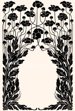 25+ best ideas about Art Nouveau Illustration on Pinterest.