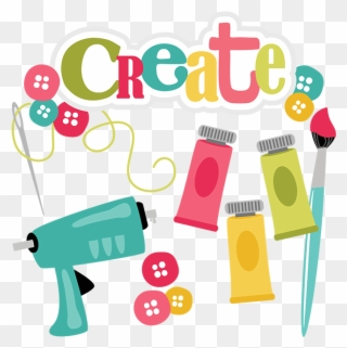 Free PNG Craft Clip Art Download.