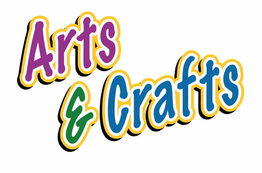 Free Art And Craft Clipart 2 Wikiclipart Png.