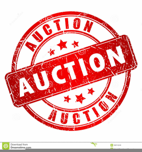 Free Auction Gavel Clipart.