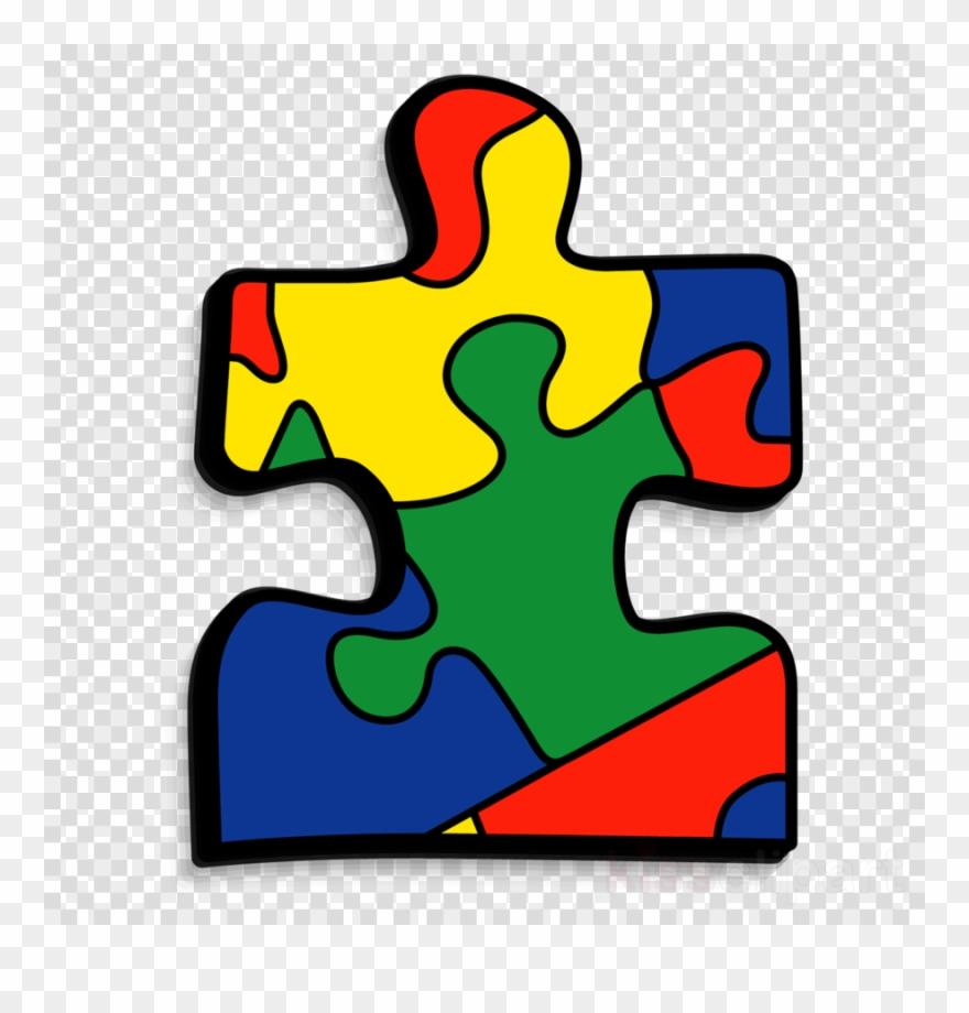 Autism Puzzle Piece Png & Free Autism Puzzle Piece.png.