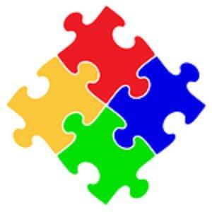 636 Autism free clipart.