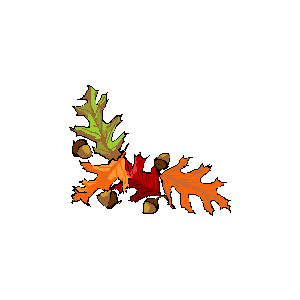 Free christian autumn clipart.