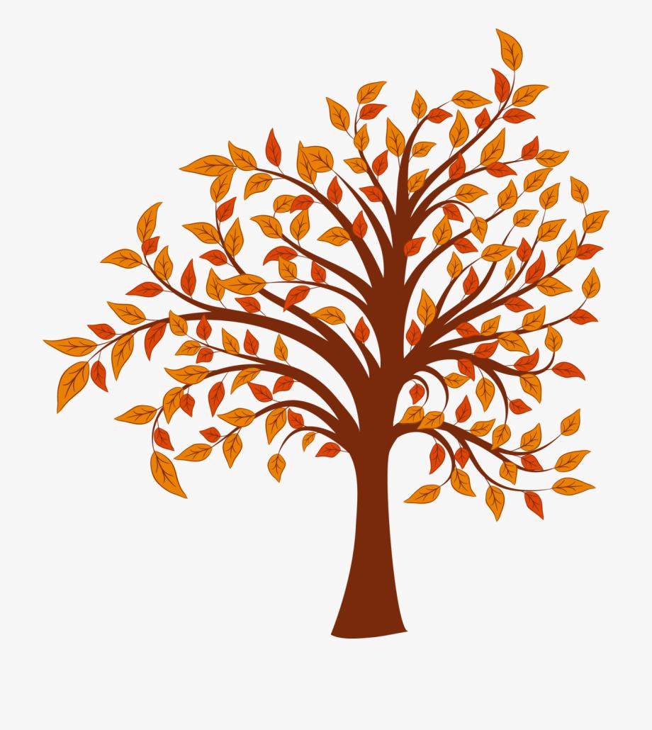 Autumn Clip Art.