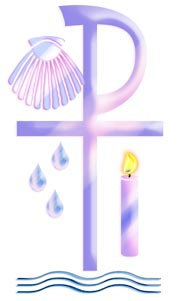 Free Clipart Baptism.