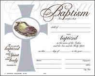 Free Baptism Clip Art Images.