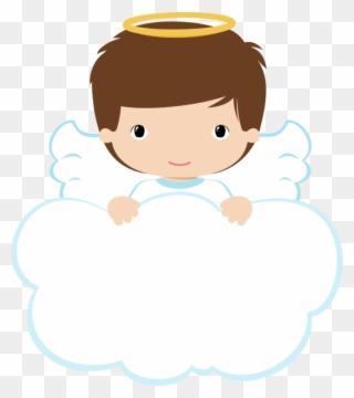 Free PNG Baby Christening Clip Art Download.