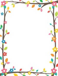 free baby clipart borders and frames #9