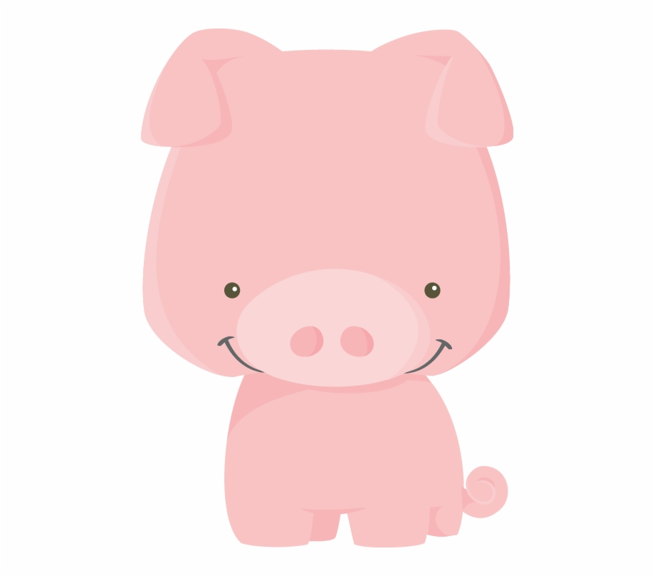 Jpg Royalty Free Library Baby Farm Animal Clipart.