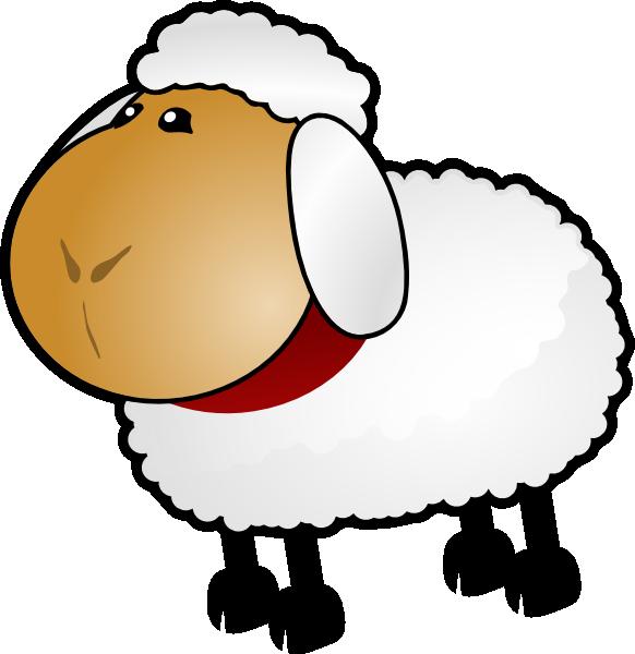 Baby Lamb Clipart at GetDrawings.com.