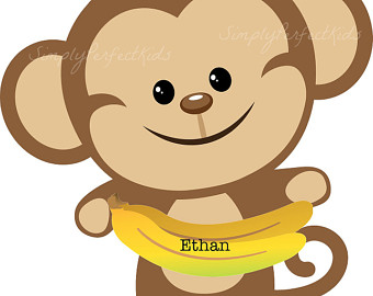 Free Baby Monkey Clipart, Download Free Clip Art, Free Clip.