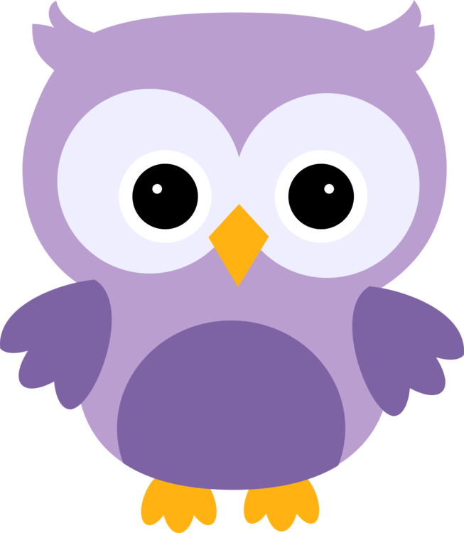 HD Baby Owl Png.