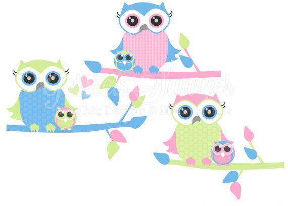 Free Mom Owl Cliparts, Download Free Clip Art, Free Clip Art on.