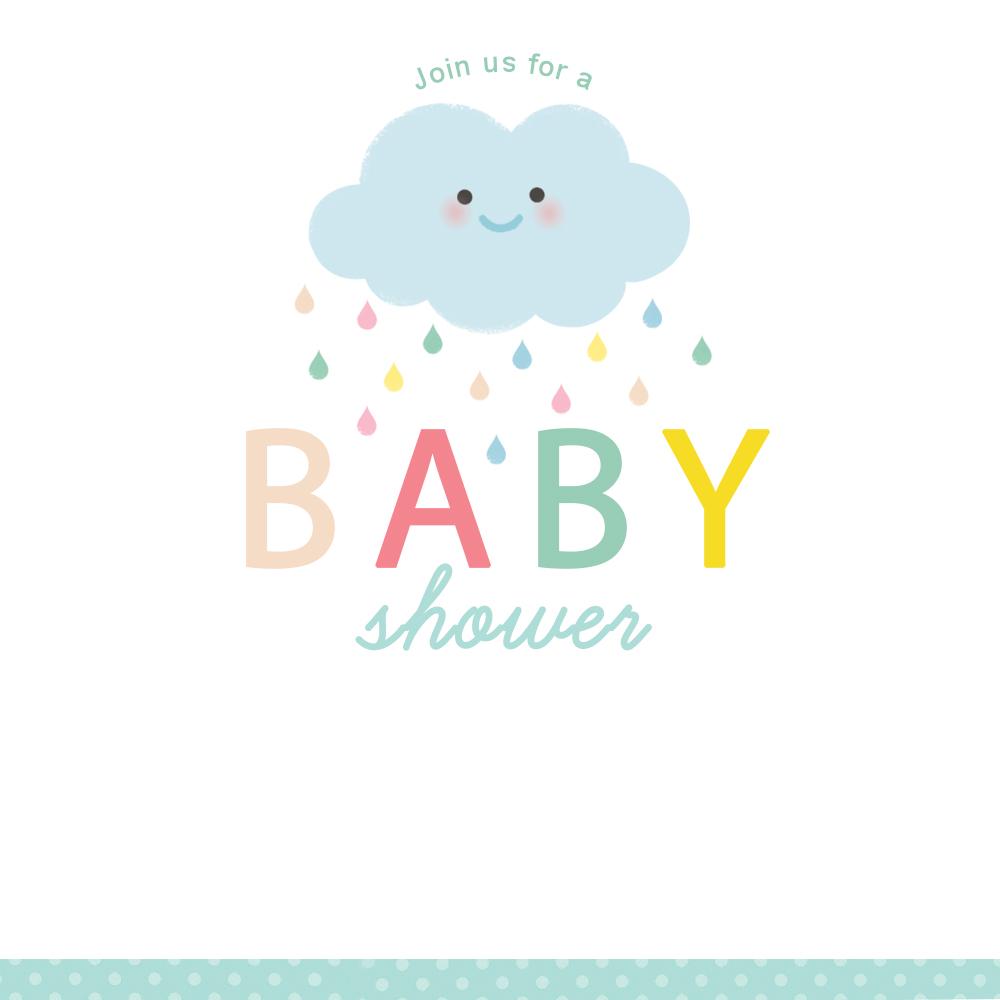 Shower Cloud.