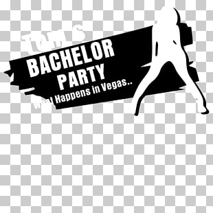 4 bachelor Party Vegas PNG cliparts for free download.
