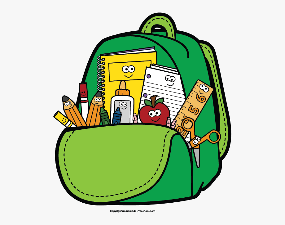Back To School Clipart Clip Art Teacher.