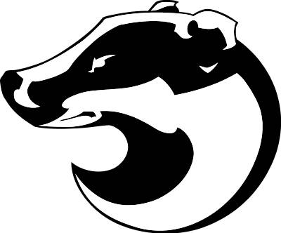 Free Badger Cliparts, Download Free Clip Art, Free Clip Art.