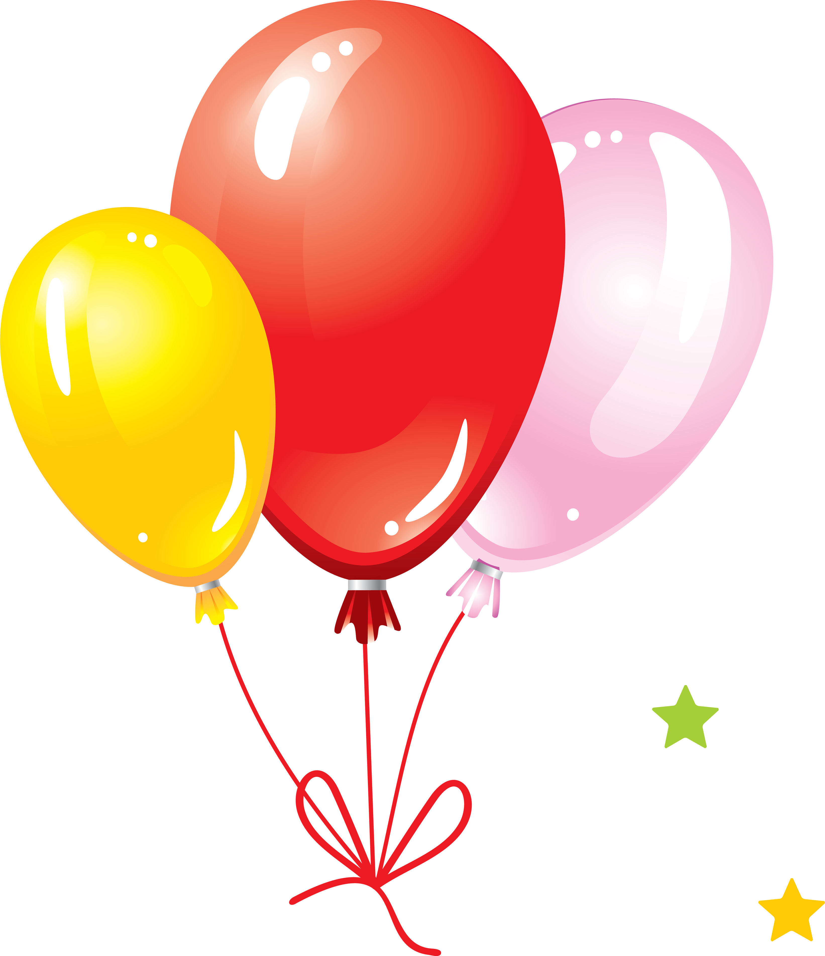 Download Png Image Balloon Free Balloons clipart free image.