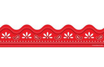 Free bandana clip art.