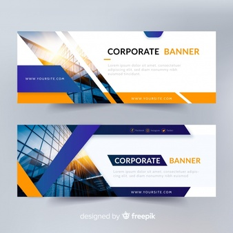 Banner Vectors, Photos and PSD files.