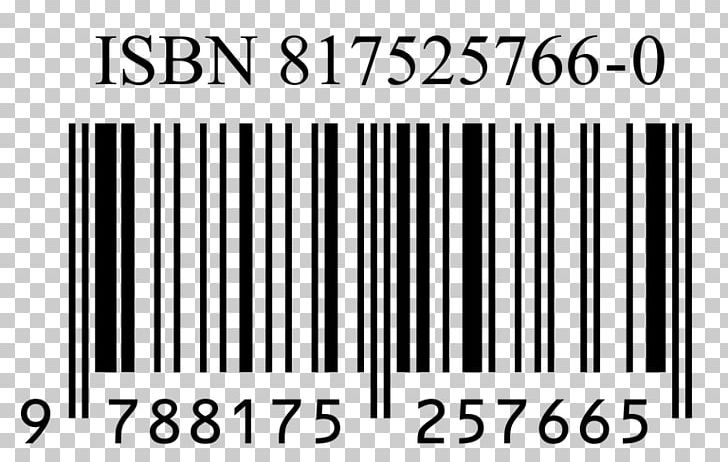 International Standard Book Number Barcode Scanners QR Code.