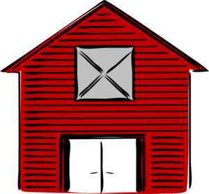 Barn clipart for kids free clipart images 2.
