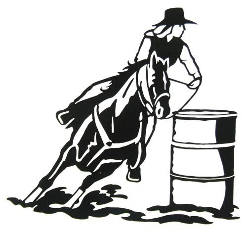 Free Barrel Racing Cliparts, Download Free Clip Art, Free.