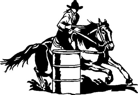 Free Barrel Horse Cliparts, Download Free Clip Art, Free.
