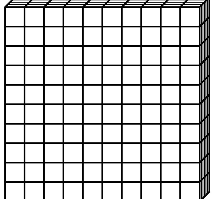 Homey Base Ten Blocks Clip Art Stunning Free Clipart Download.
