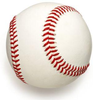Free Baseball Clipart.