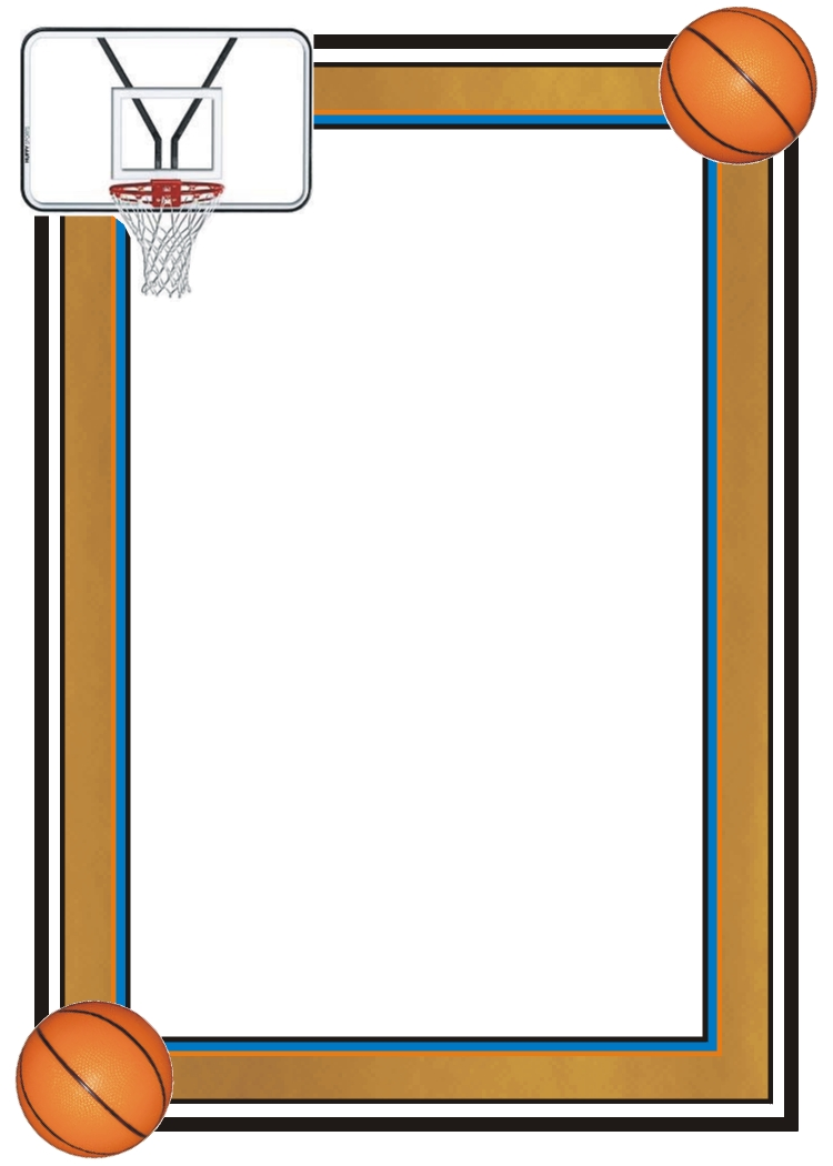 Free Basketball Frame Cliparts, Download Free Clip Art, Free.