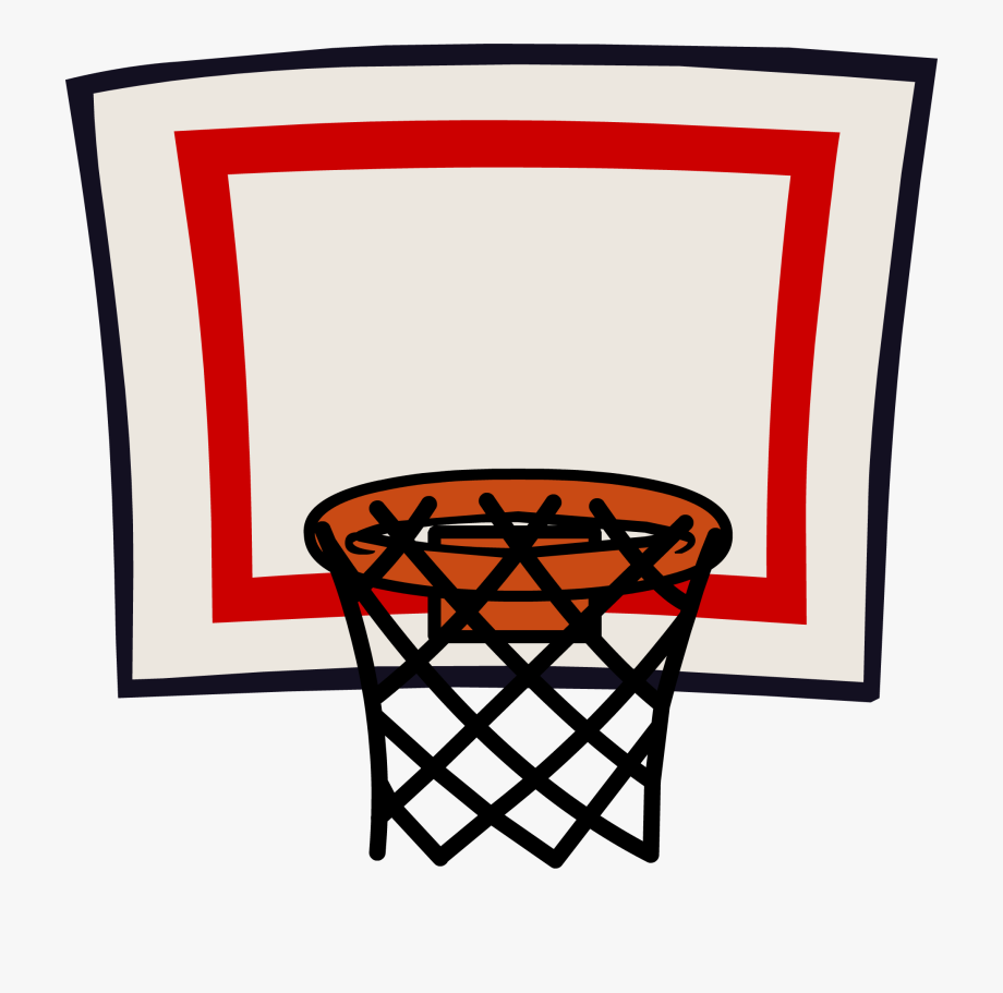 Basketball Court Clipart At Getdrawings.