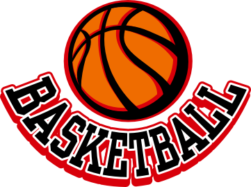 Basketball logo clip art clipart images gallery for free download.