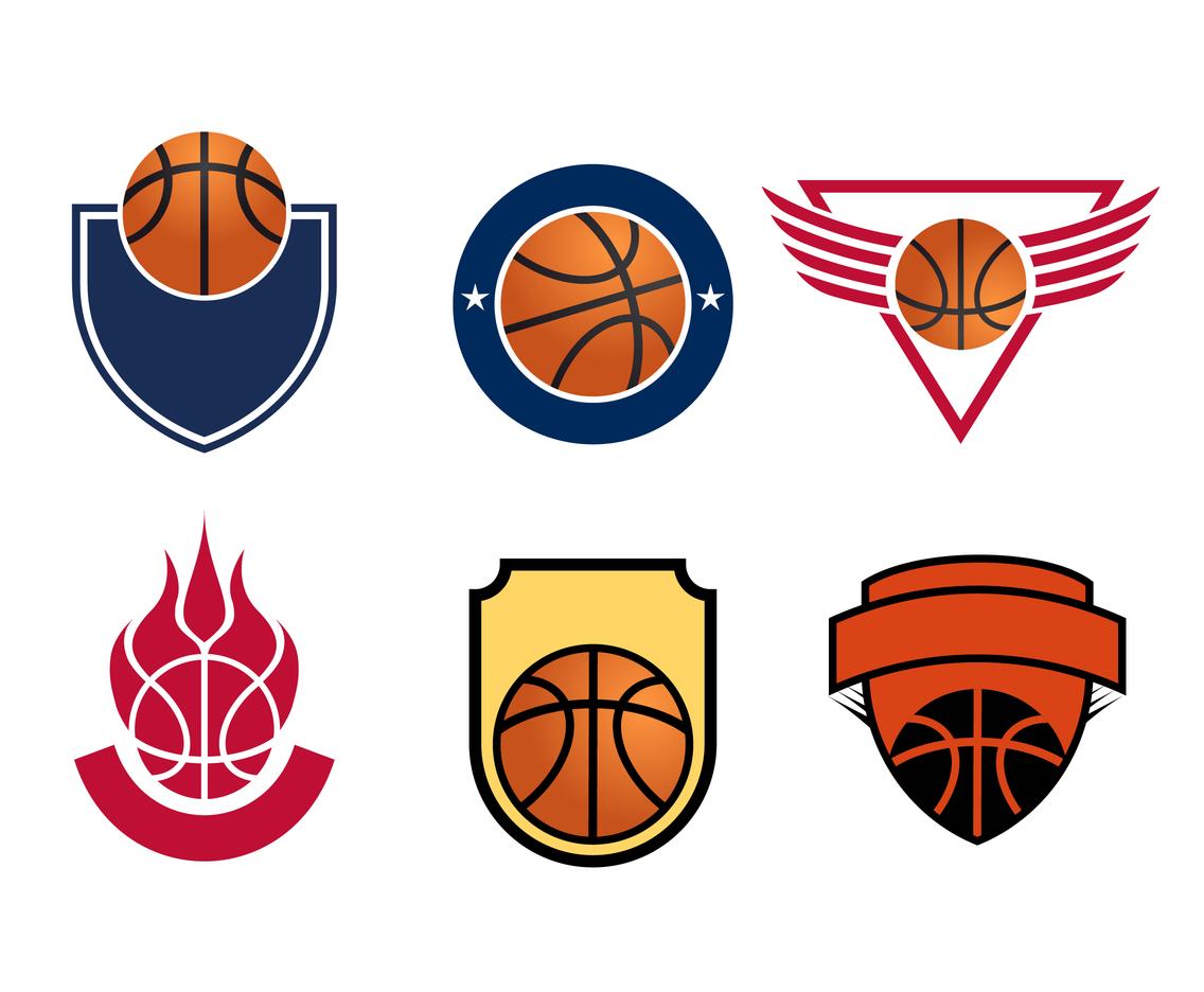 Free Basketball Logos Vector Vector Art & Graphics.