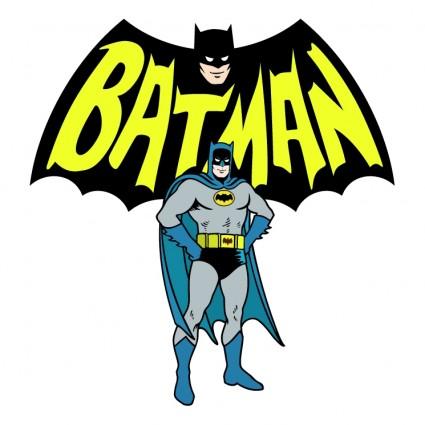 Best Batman Clipart #4170.