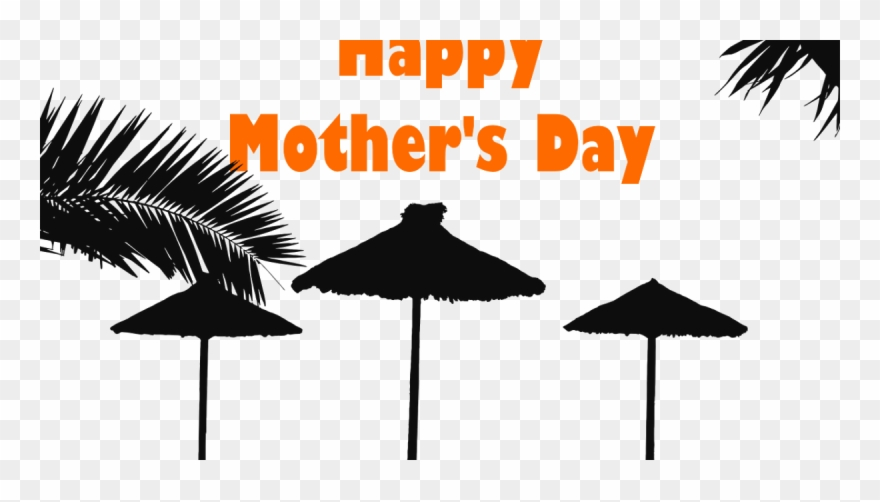 Free Beach Themed Mother\'s Day Clipart ~ The Beach.
