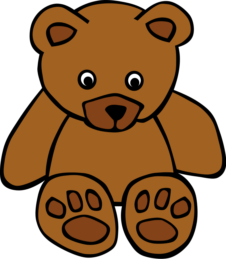 Free Free Bear Clipart, Download Free Clip Art, Free Clip Art on.