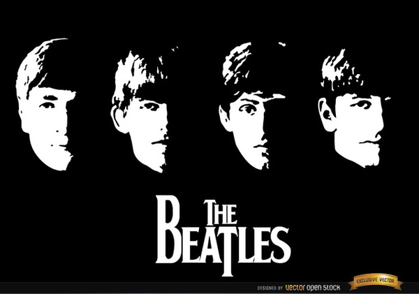 Free Beatles Cliparts, Download Free Clip Art, Free Clip Art on.