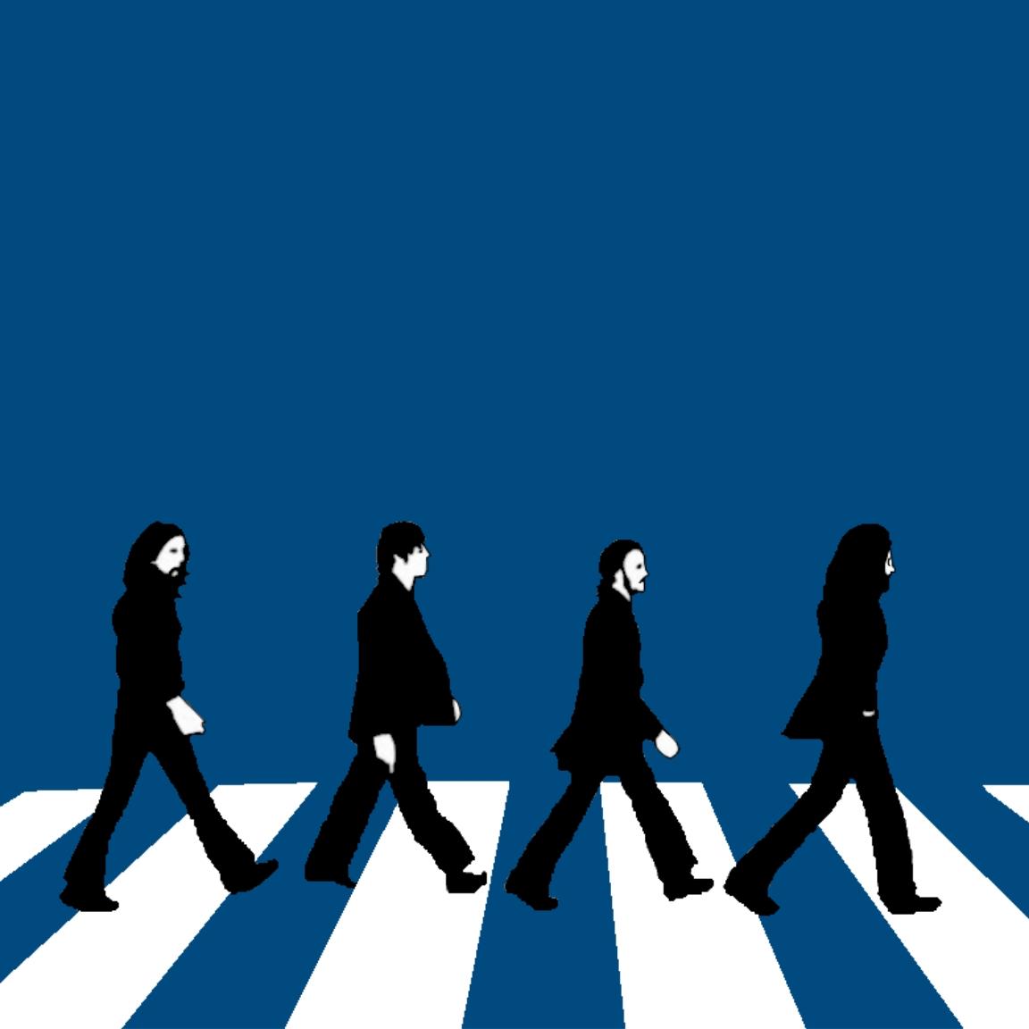 Beatles Clipart.