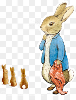 Beatrix Potter Peter Rabbit PNG and Beatrix Potter Peter.