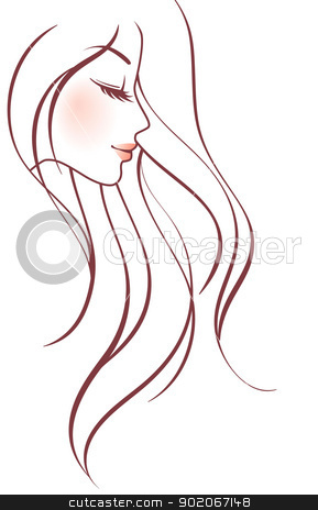 Free Cosmetology Clipart.