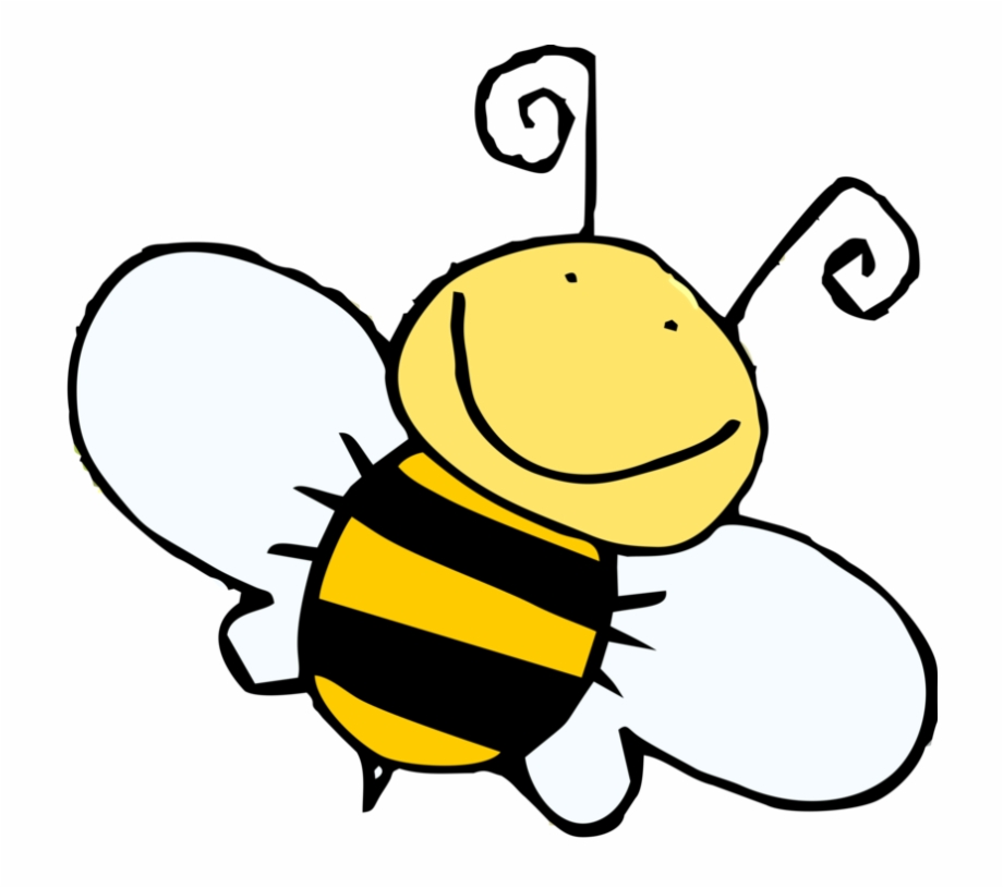 Svg Bee Honey Abelha Fun By Patomite On.