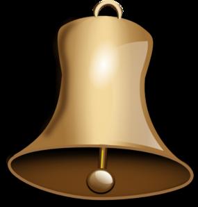 Bell Clip Art at Clker.com.