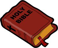 Free Bible Clipart at GetDrawings.com.