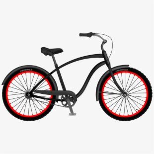Bike Clipart Transparent Background.
