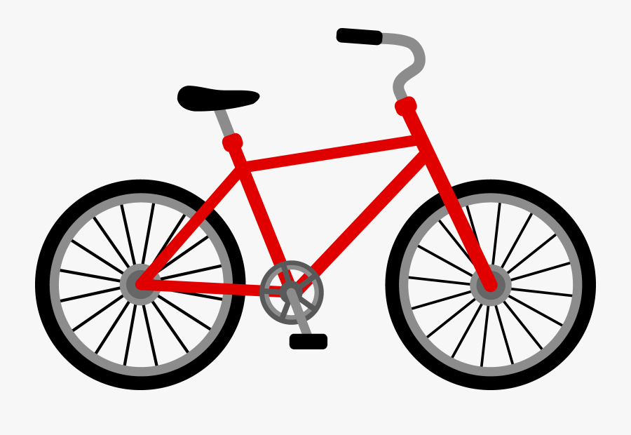 Free Bicycle Clip Art Pictures.