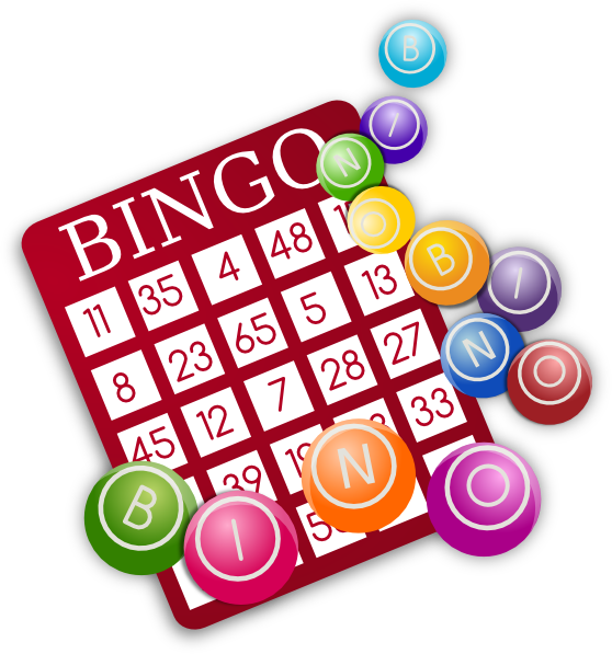 Free bingo clipart clipart images gallery for free download.