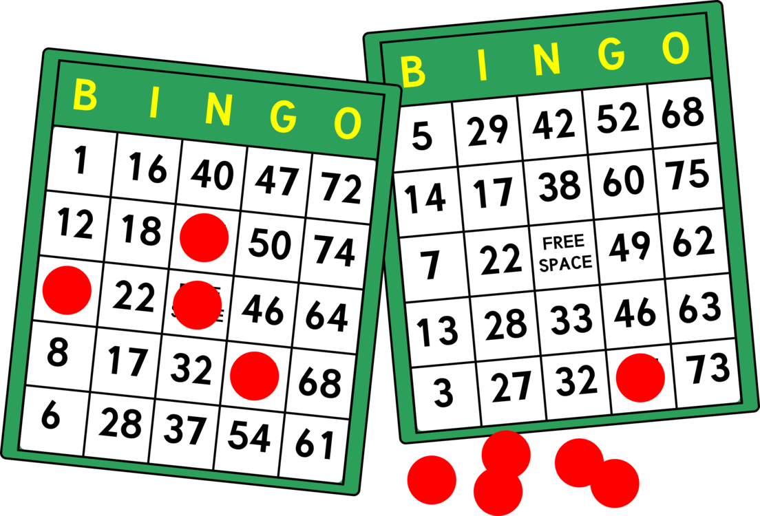 Free bingo chips clipart images gallery for free download.