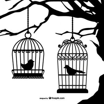 Birdcage Vectors, Photos and PSD files.