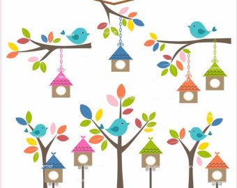 Free Bird House Picture, Download Free Clip Art, Free Clip.